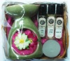 Gift set of Perfume Oil