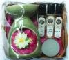 Gift set of Perfume Oil