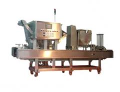 Automatic Conveyor Sealing Machine
