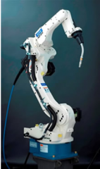 Robot ALMEGA A- B4