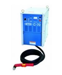 Plasma Cutting Machine С70