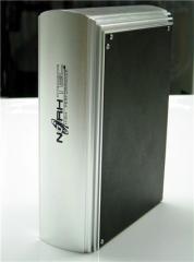 The MicroServer HP