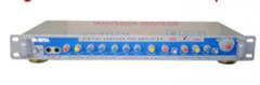 Digital Karaoke Pre-Amplifier PX-594C