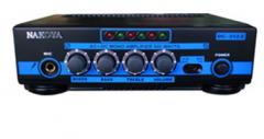 Ac-Dc Mono Amplifier
