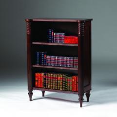 Classic Regancy Low Bookcase
