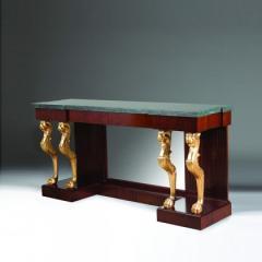 Kensington Console Table Model KCY
