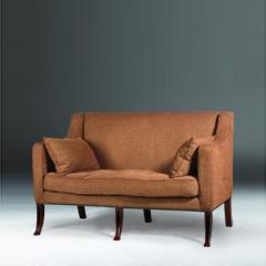 The B Harmer Sofa. Model BHS