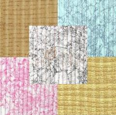 Corrugate Paper Color Design Set