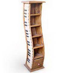 CD Holder/Shelf Piano Style