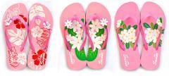 Sunne Hawaiian Islander Shoes