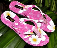 Rubber Beach Fashion Shoes
