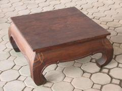 Opium table FT001