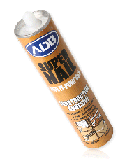 Super Nail Construction Sealant