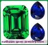 Nano Crystal Emerald Ruby Citrine Blue Topaz