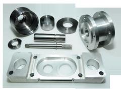 Compressor Part & Machinery Part
