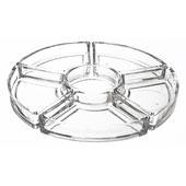 Glass plate UG-218