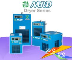 MRD Dryer Series