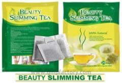 Beauty Slimming Tea