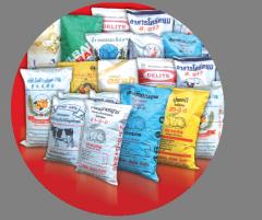 Polypropylene Woven Bag Polypropylene Woven Bag