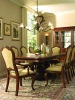McMichael Furniture (Desiree Pedestal Dining set)