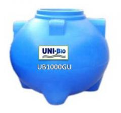 Plastic Container for Water