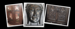 Thai Furniture and Handcraft