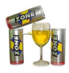 Zone Brand Energy Drink