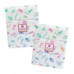 Cloth Baby Diaper Nonwoven Squares