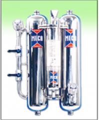 Steel water purifier MICA-Z-3SF
