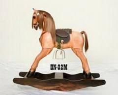 Thai Rocking Horse hn-02m