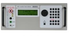 Insulation Tester Calibrator - High Resistance