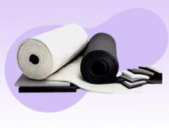 Foam for Laminate With Cloth And Paper