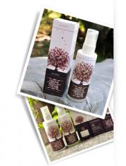 Protent Herbal Massage Cream