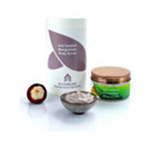 Anti-Oxidant Mangosteen Body Scrub