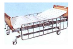 3 Cranks Gatch Bed