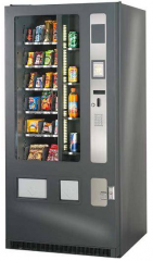 Snack & Beverage Vending Machine