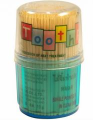 Toothpick Round Single Point TPRS-01