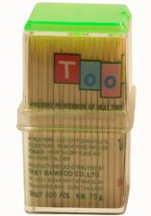 Toothpick Square Single Point TPSS-01