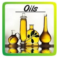 Olive Oil Other Edible Oils