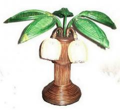 Baby Palm Tree Lamps LP2