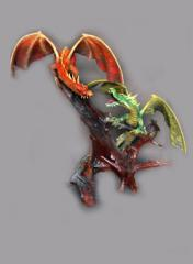 Dragons at War  WD00102