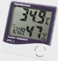 Humidity Meter HTC-1
