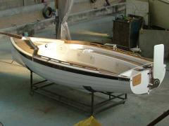 Day Sailer 16