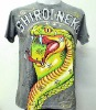 Graphic Skate Surf Tee T-shirt
