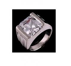 Silver Plating Ring