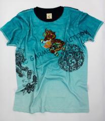 T-Shirt 03  Short Sleeve T-Shirt