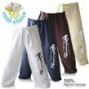 Yoga Pants, Kung Fu Pants, Drawstring Pants, Asian