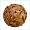Takraw Sepaktakraw Rattan Ball - Takraw Thailand