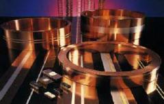 Copper (C1100 C1220 C1221)