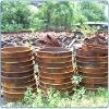 Steel Scrap Industry